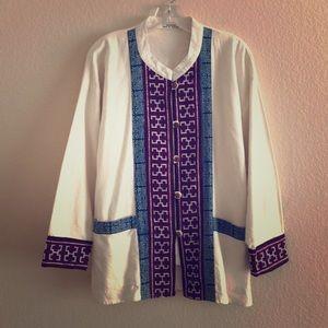 Thai Cotton Jacket